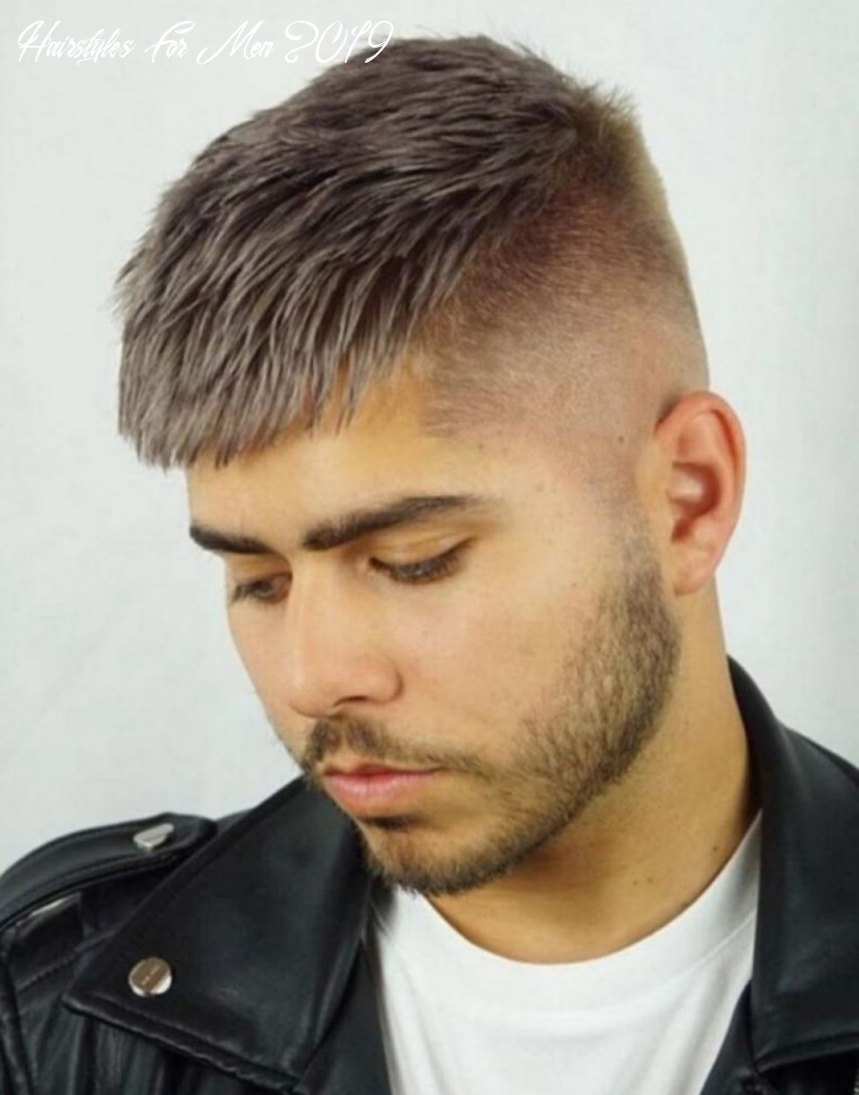 Short hairstyles for men: 12 highly praised short haircuts for men