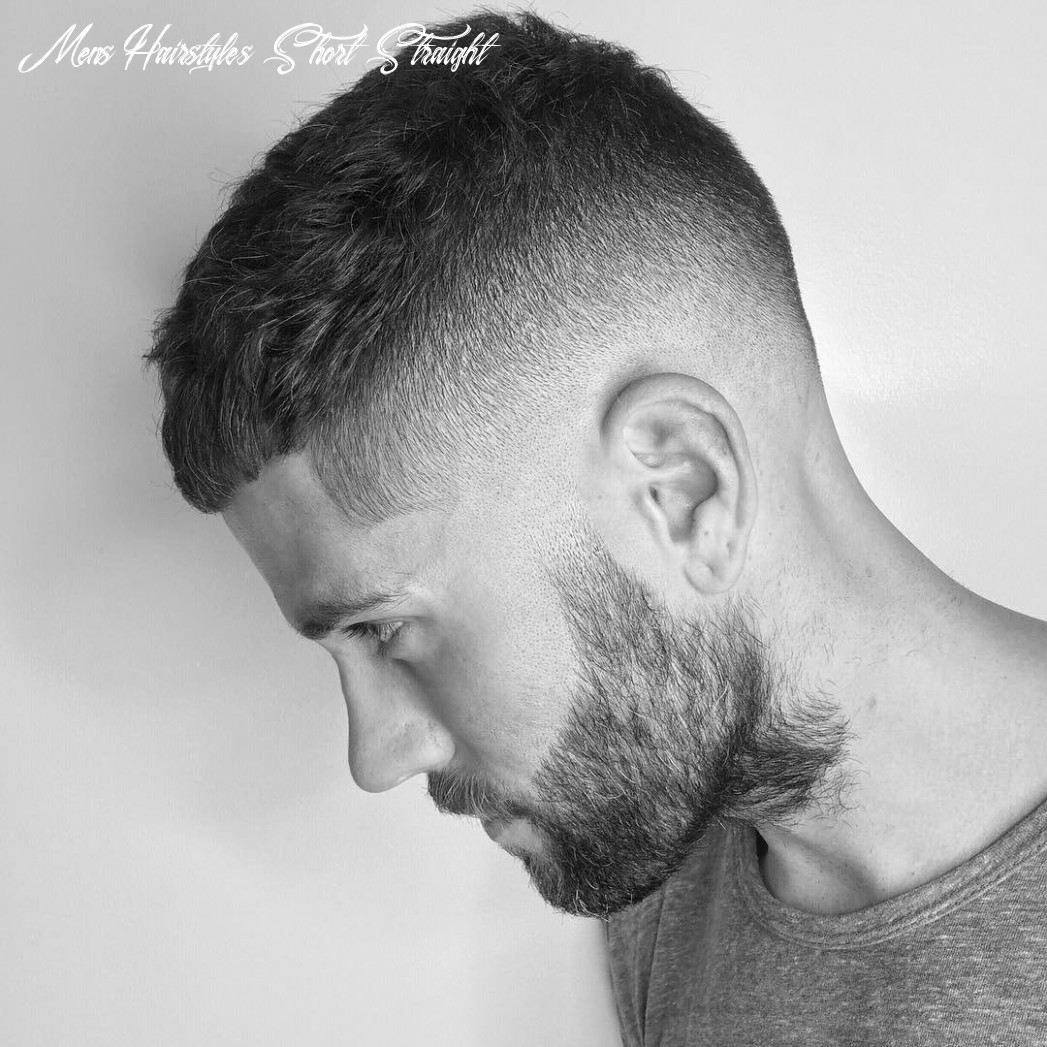 The 11 best short hairstyles for men | improb mens hairstyles short straight