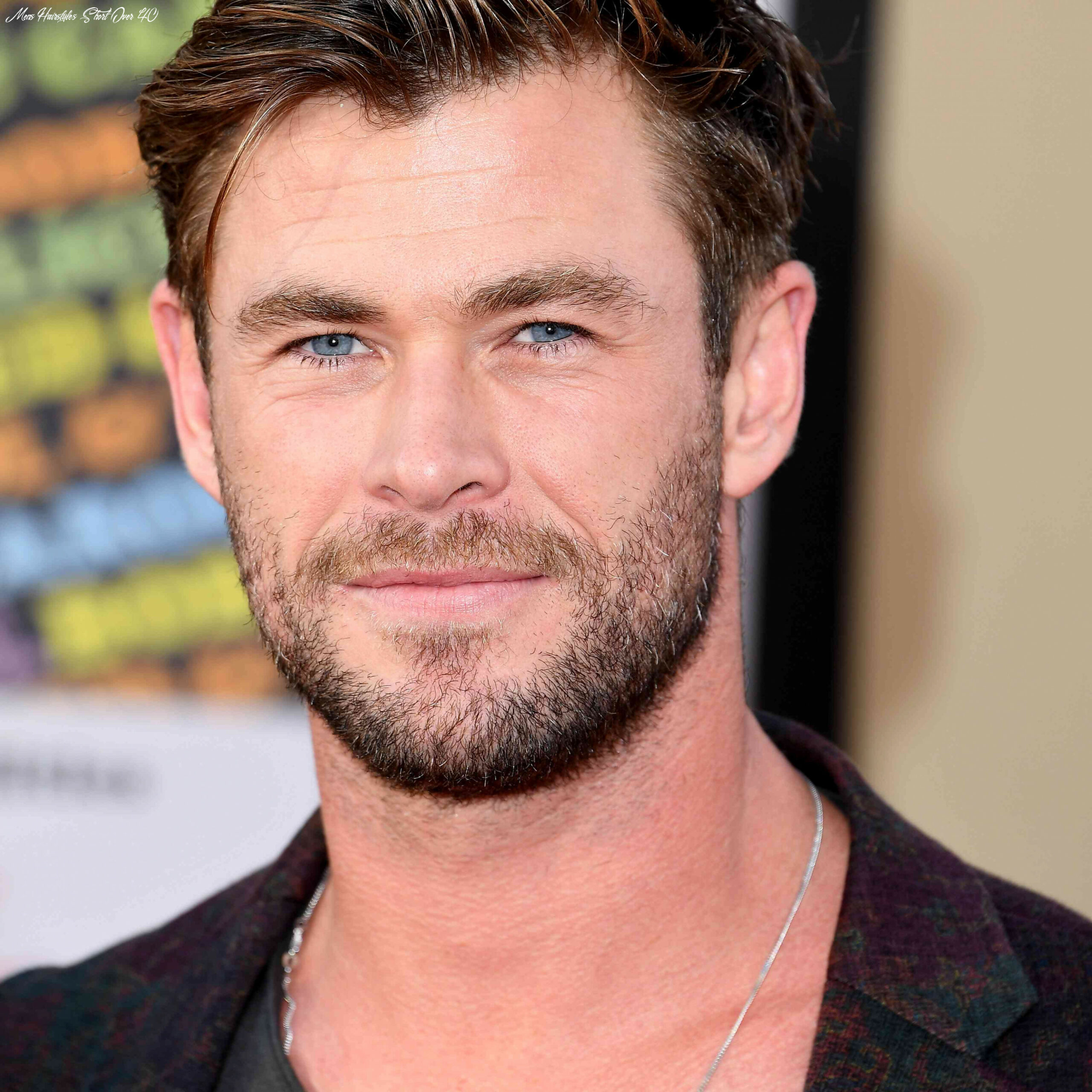 The 12 best haircuts for men over 12 mens hairstyles short over 40