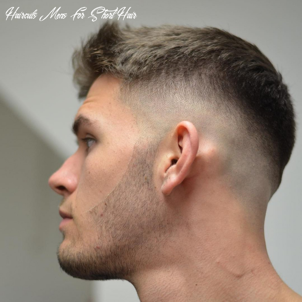 The 12 best short hairstyles for men   improb haircuts mens for short hair
