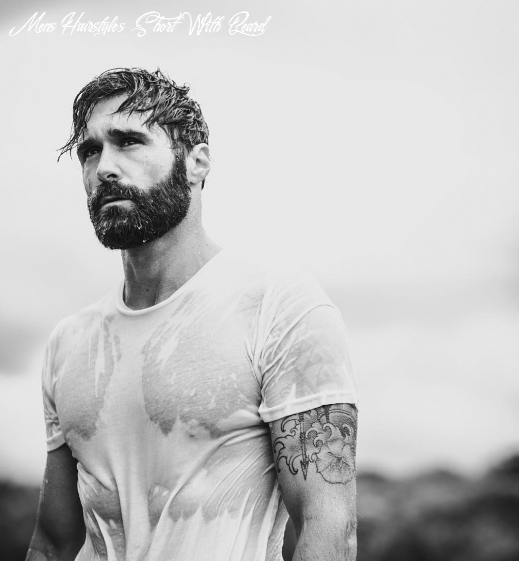 The best beard styles for men with short hair valextino mens hairstyles short with beard
