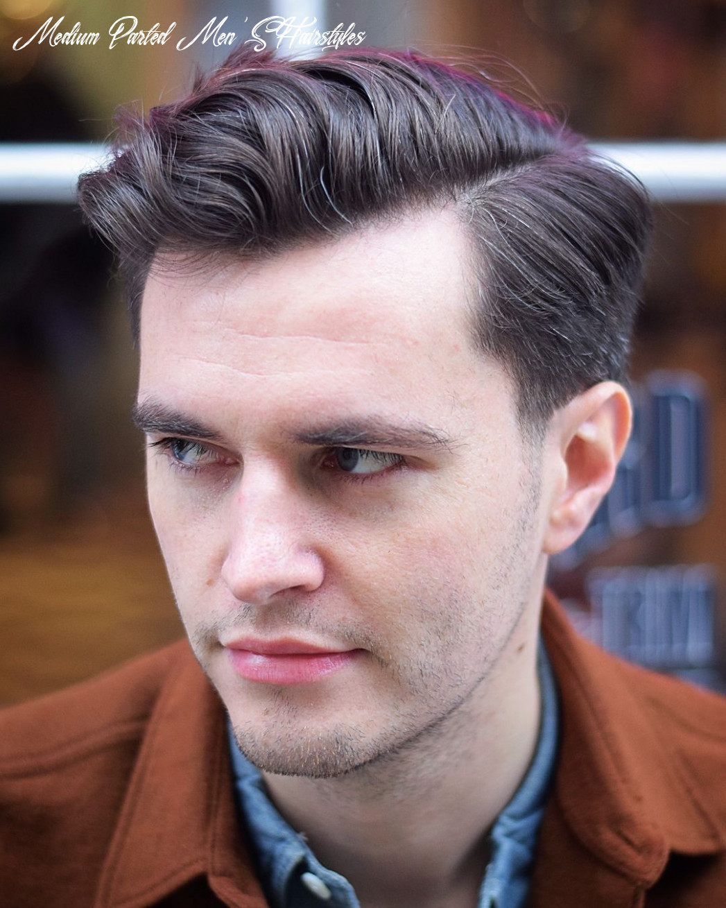 The best medium length hairstyles for men   mens hairstyles