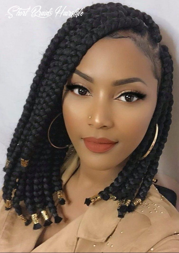 These natural hairstyles for short hair truly are beautiful