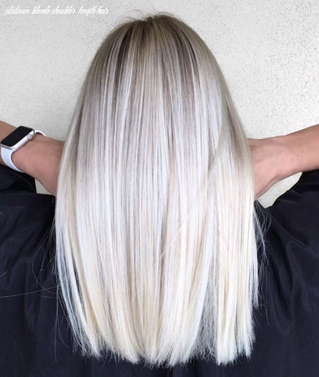 Tips and tricks to help avoid hair loss today   platinum blonde