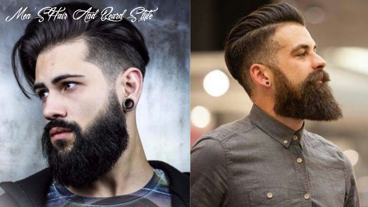 Top 11 attractive beard styles for men 11   beard with