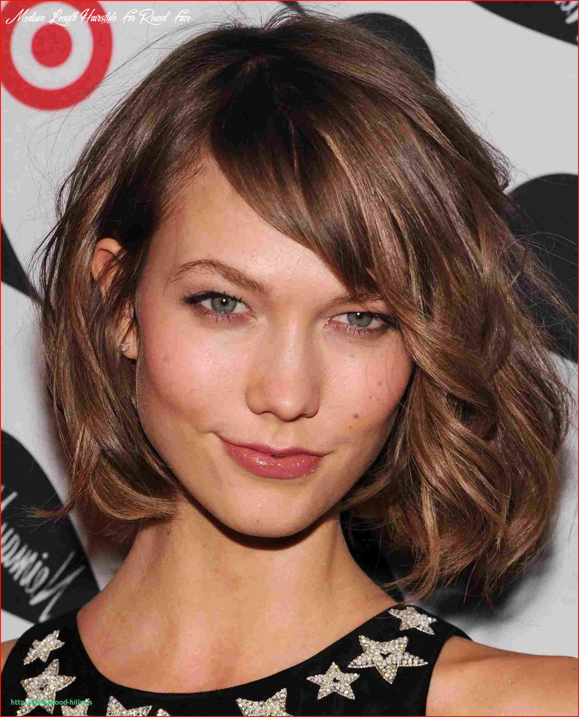 Top best haircuts for round faces gallery of haircuts ideas 10