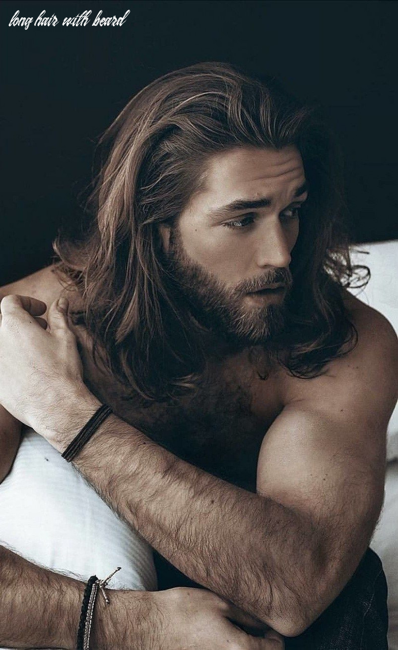 Trendiest short beard and hairstyle combinations for 12