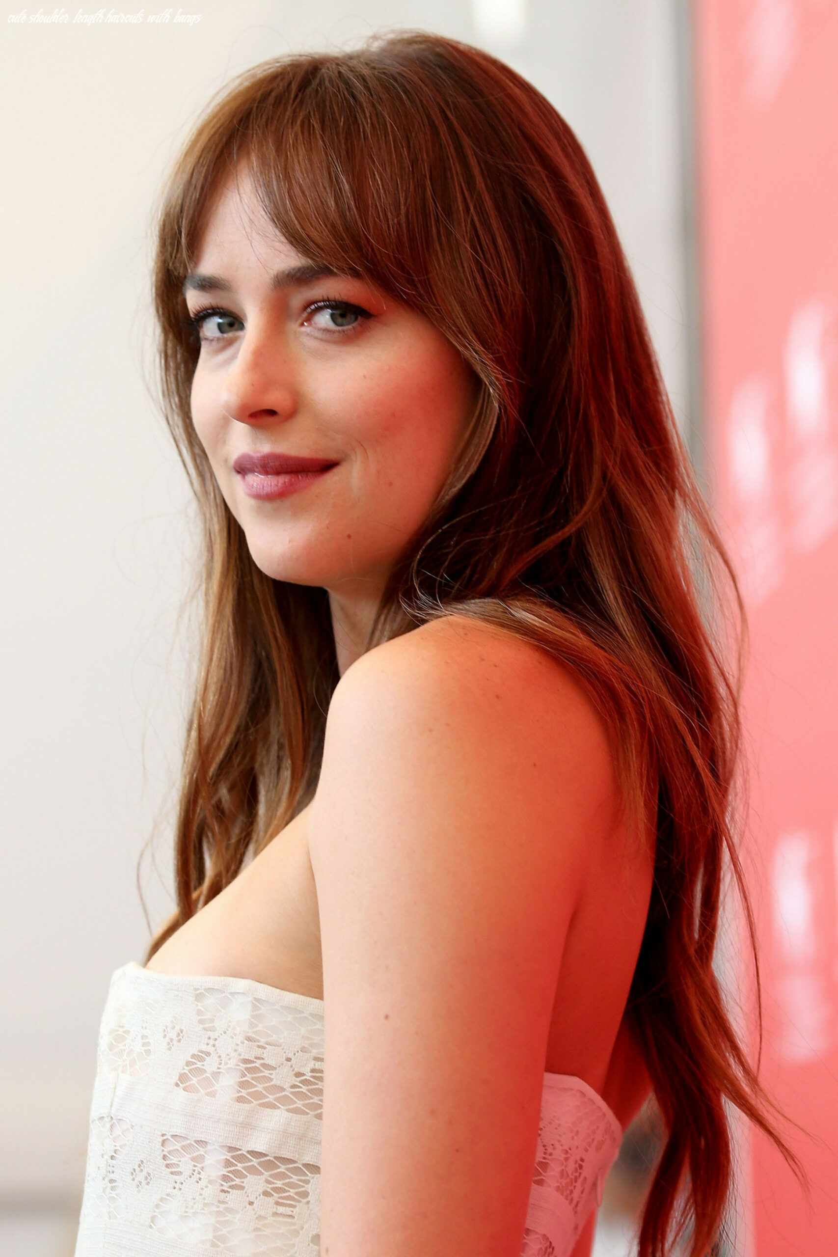 Types of bangs haircut styles that are trendy for 11 cute shoulder length haircuts with bangs