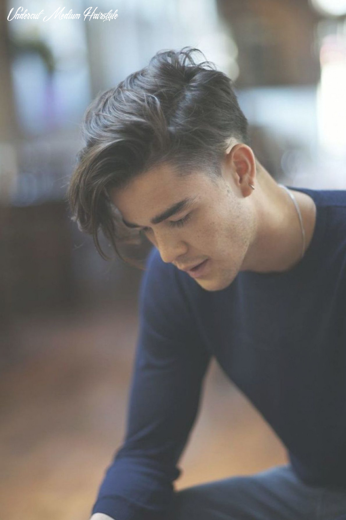 Undercut hairstyle men asian men hairstyles pictures – page 11 of