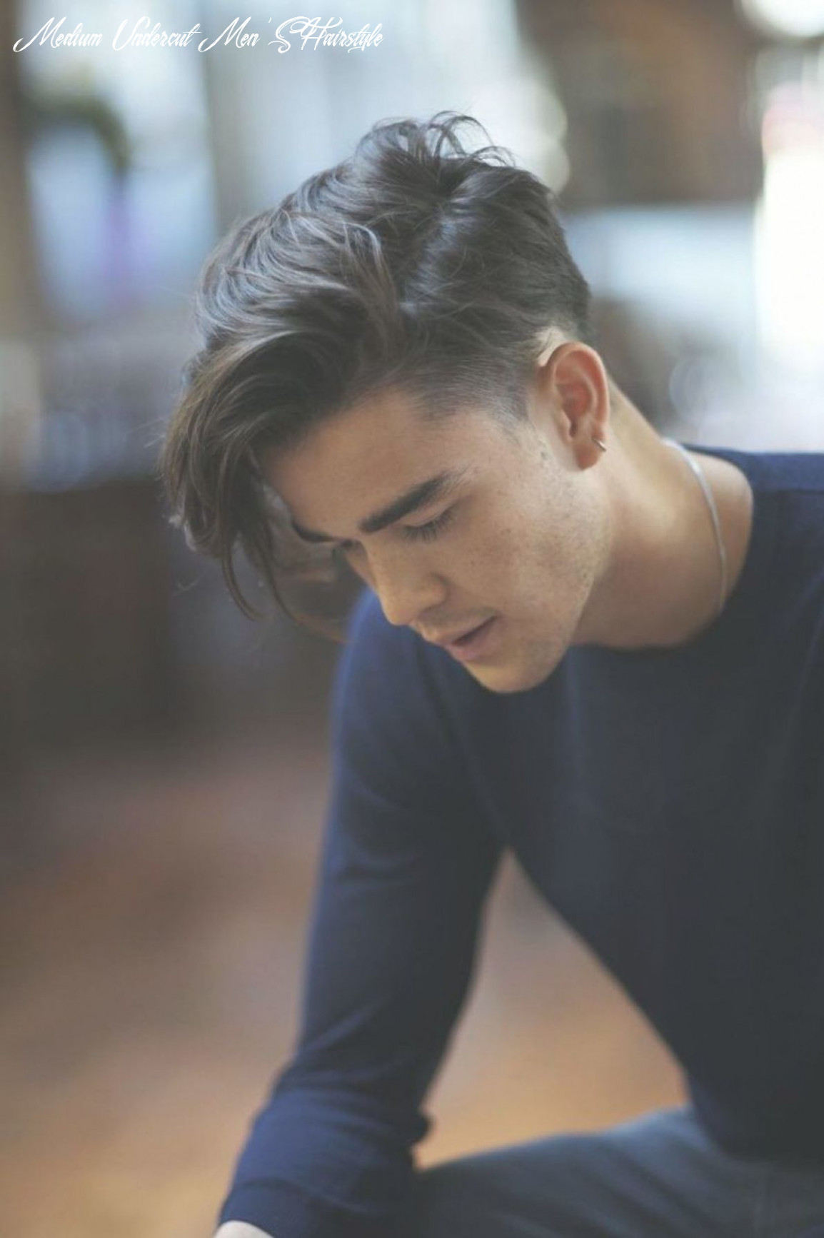 Undercut hairstyle men asian men hairstyles pictures – page 12 of