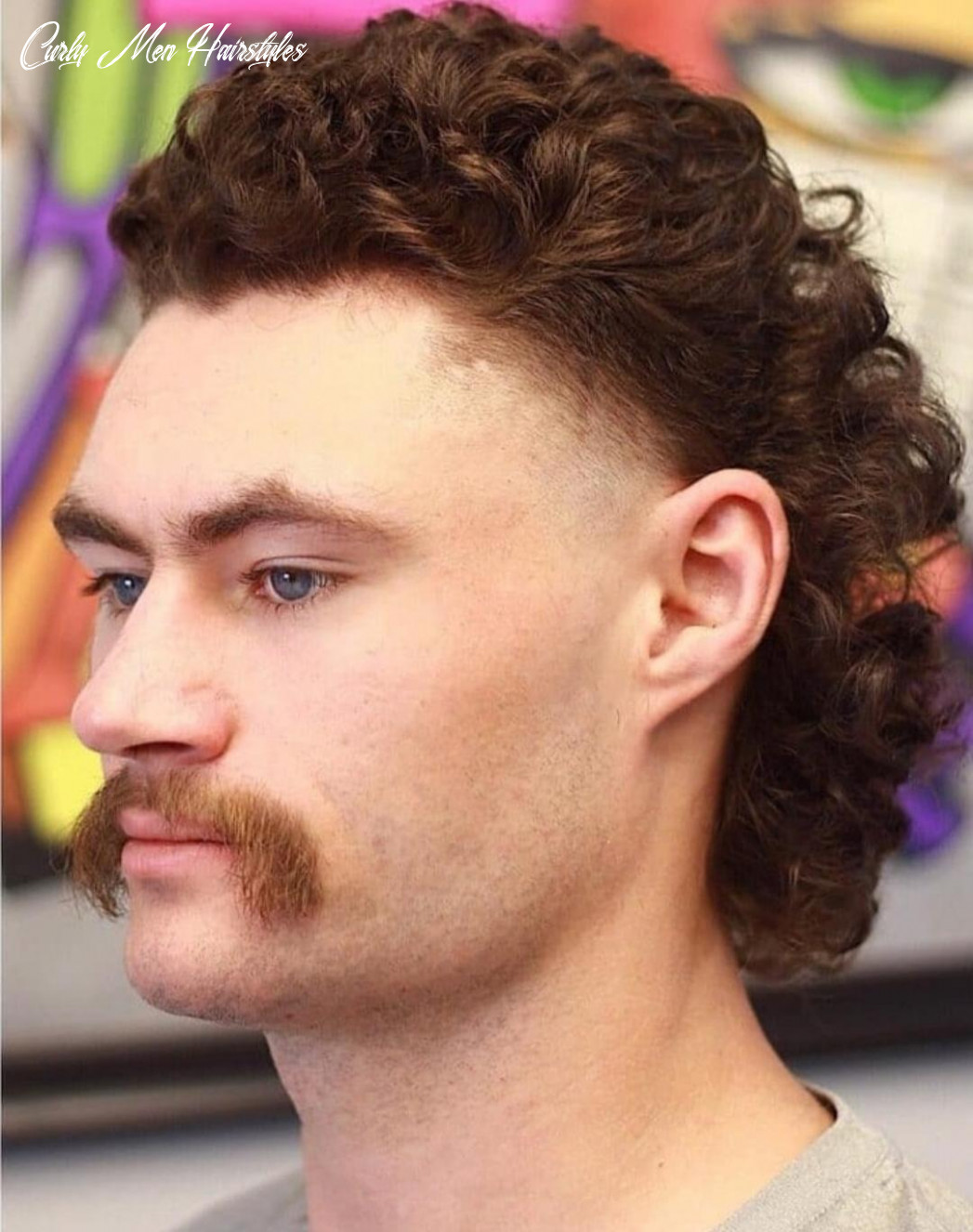 Was searching for curly mens hairstyles : justfuckmyshitup curly men hairstyles
