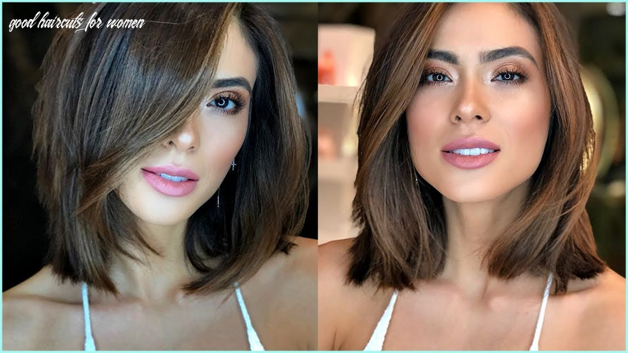 Which haircut is best for you ?12 fabulous haircuts for women good haircuts for women