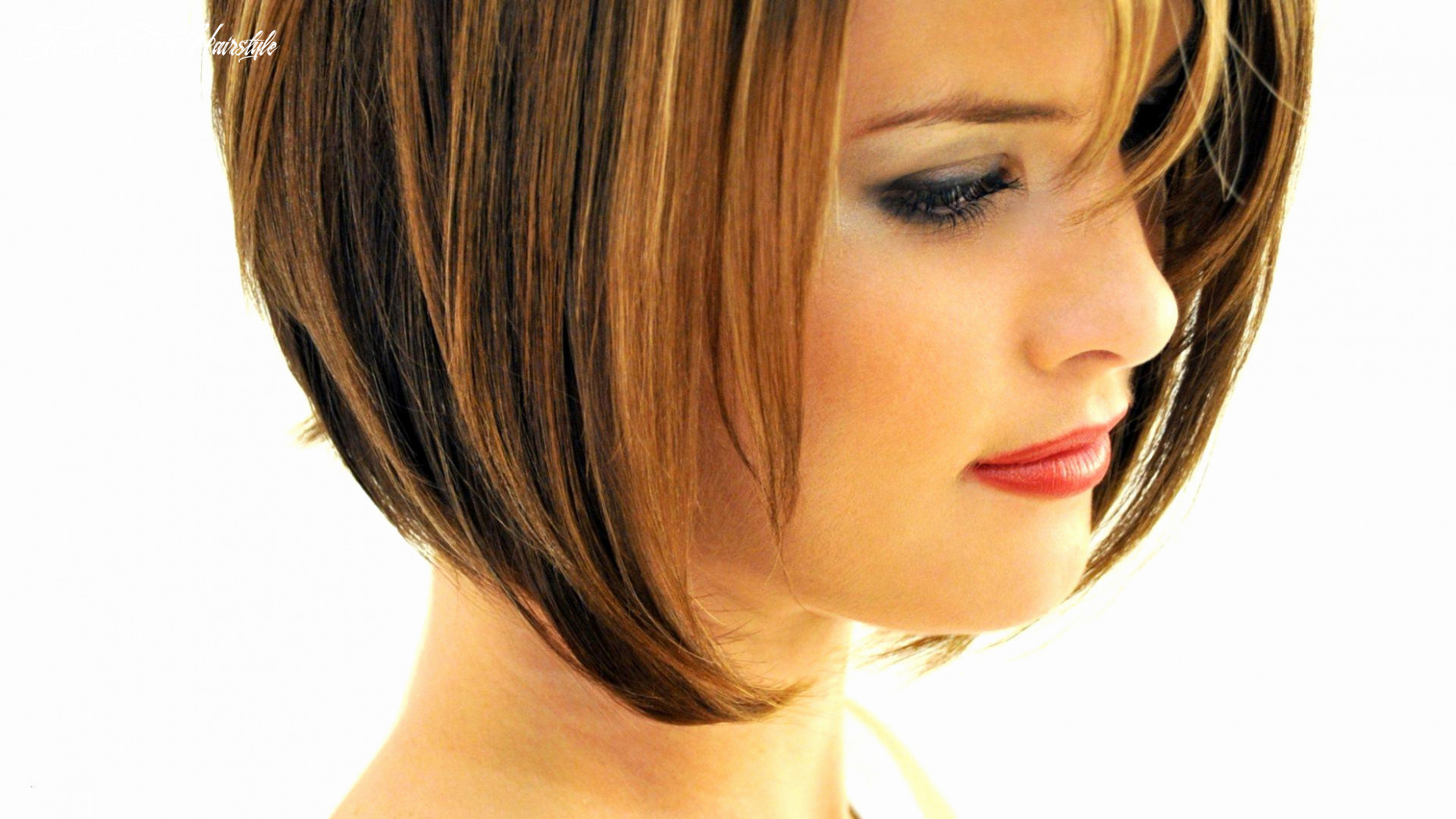 Womans short hairstyles awesome elegant female short hairstyle