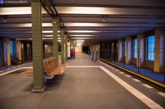 U-Bahnhof Rathaus Schöneberg (U4)