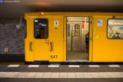 A3L82-Einheit 646 in Nollendorfplatz
