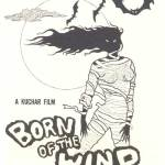 Movie poster for Mike Kuchar's Born of the Wind