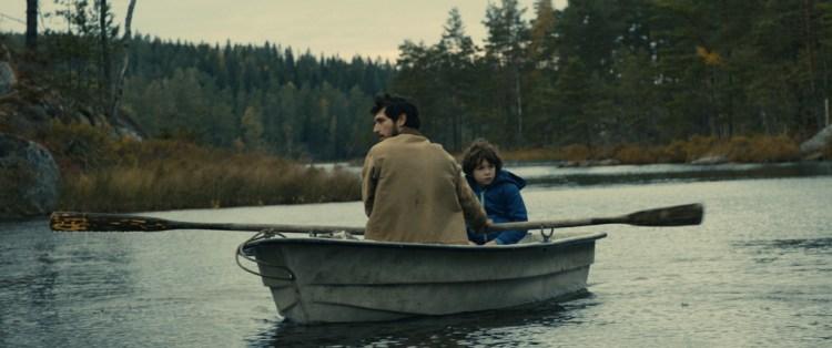 Capture d'écran de Dans La Forêt