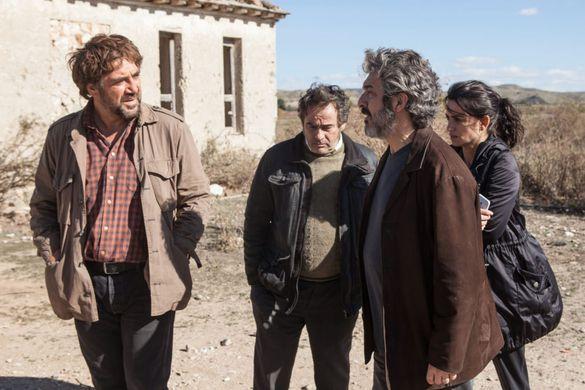Todos lo Saben réalisé par Asghar Farhadi [Cannes 2018 ...