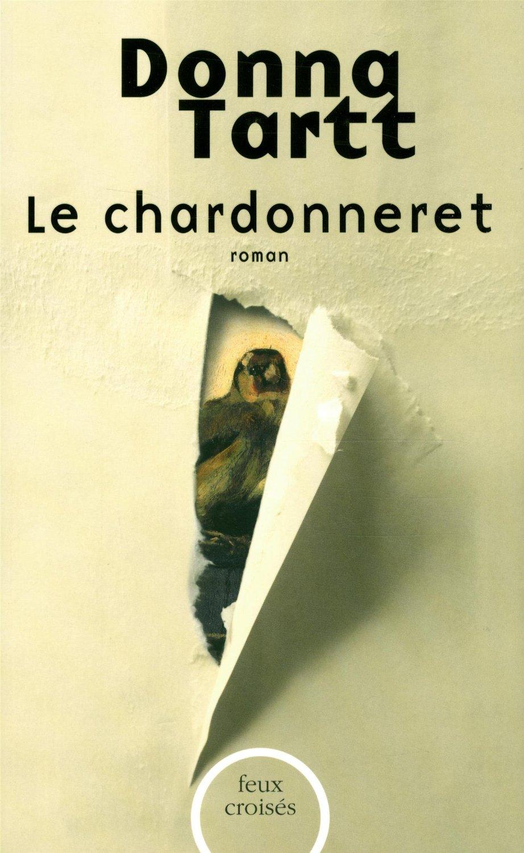 Le chardonneret (Donna Tartt)