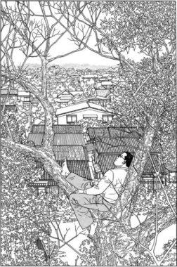 Jirô Taniguchi image