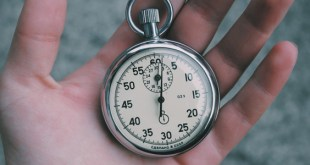 Pär Thörn - Le chronométreur
