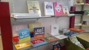 Les histoires de Kiki, livres jeunesse vivement recommandés par Sandra