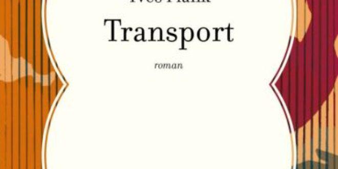Transport, Yves Flank, L'antilope
