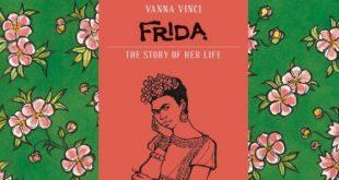 Vanna Vinci Frida Kahlo