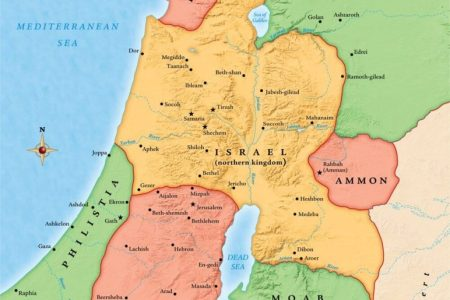 Old testament map of israel path decorations pictures full path jerusalem map world map of old testament israel very detailed old testament israel very detailed including ramath mizpeh jerusalem map world map of st gumiabroncs Images