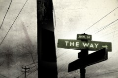 Jesus Christ - The Way
