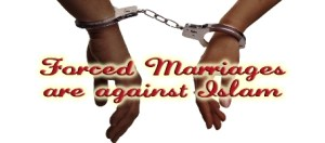16 no forced marriage