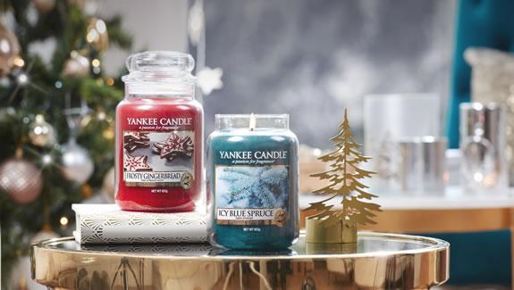 """Résultat de recherche d'images pour """"yankee candle collection 2018"""""""