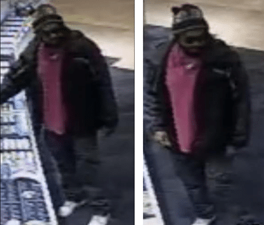 Jewel thief steals more than $14,000 in merchandise while employee is distracted