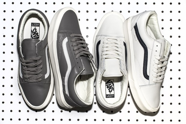 7517cda613 Vans Vault – Lite LX Collection (via  blends official)