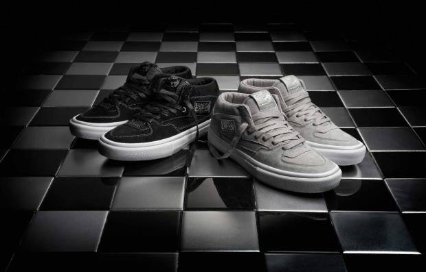 "11ea7a8b7d Vans Skate – Half Cab Pro ""25th Anniversary"" (Available Now!)"