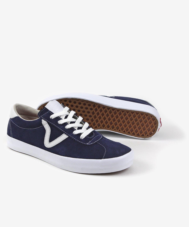 42bfc53618d2a5 Vans x Quasi Epoch Sport Pro Shoes - Kwahzee White