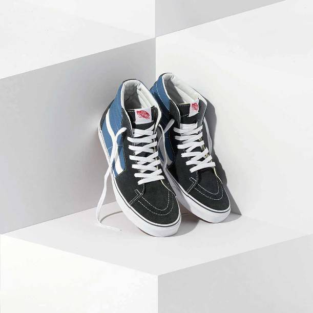 4efb42b771 Vans Approaches 50th Anniversary with 50 Colorways of the Sk8-Hi