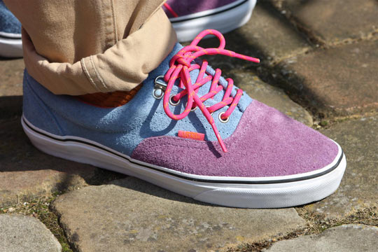 6ad3915179 Related. Vans x Offspring - Era 59 CA (Fall 2011 ...