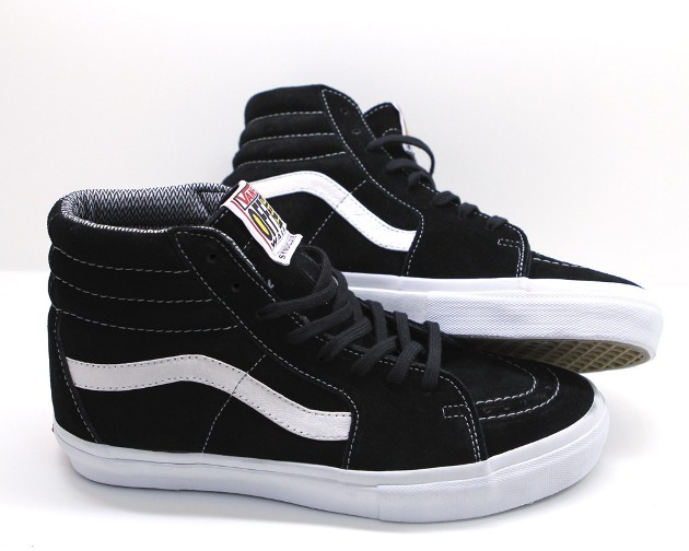 vans oldskool high
