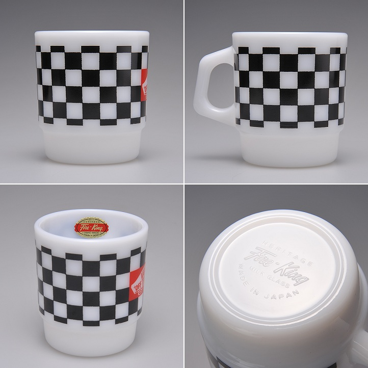 vans mug