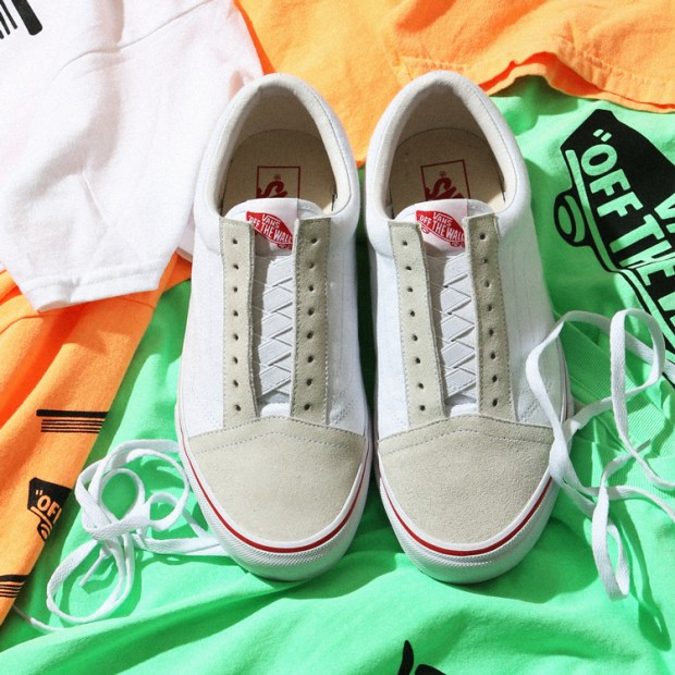 df08dd8dd6 Vans Japan and Beams have teamed up with Sasquatchfabrix