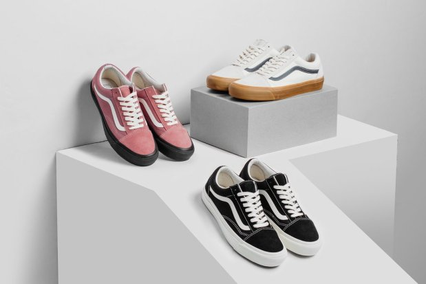 3abbbcf38a Check out the latest round of Vault OG Old Skool LX s to drop. Although