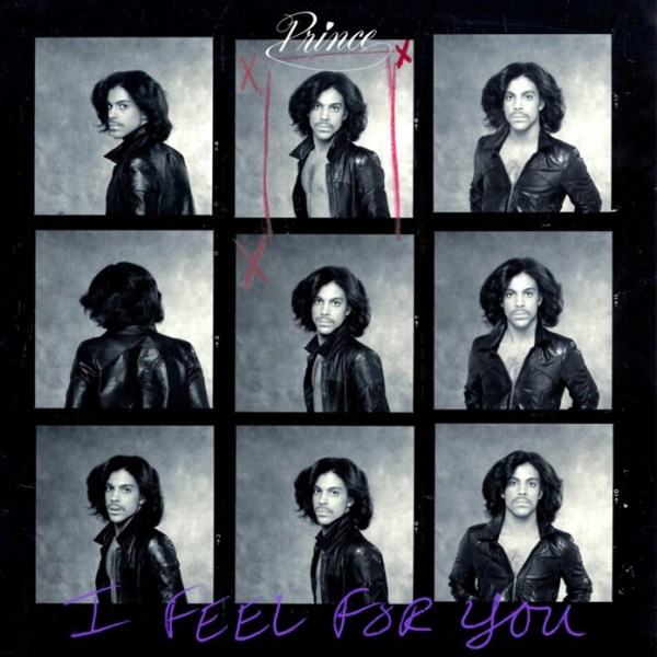 "Prince - Listen to His Previously Unreleased Original Demo of ""Feel For You"""