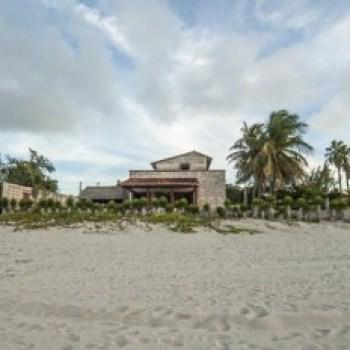 Varadero Frente de la Playa y Arena