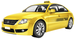 Taxi from airport cuba