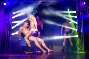 Andrew Christian - The BLOW Show _53_