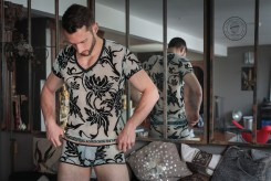 Jeremy Douille - lhomme invisible underwear 01