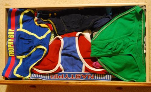 Show Us Your Drawers Osgon Drawers Underwear News Briefs