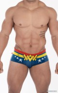 Little_Rok_WonderMan_Sunga_blue_front2-600x960