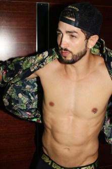Garcon model underwear + Cristian by karim Konrad3